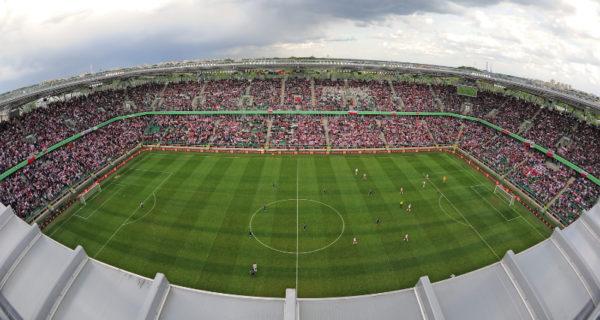 Pepsi Arena Stadion Legii Warszawa